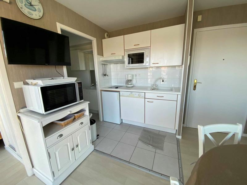 Location vacances appartement Stella plage 215€ - Photo 4