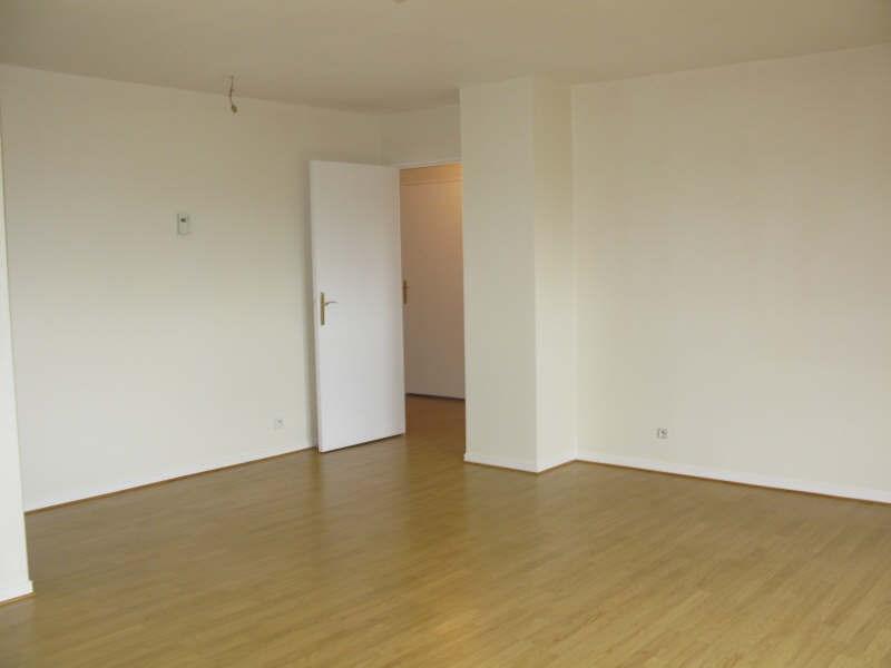 Rental apartment Poissy 975€ CC - Picture 4