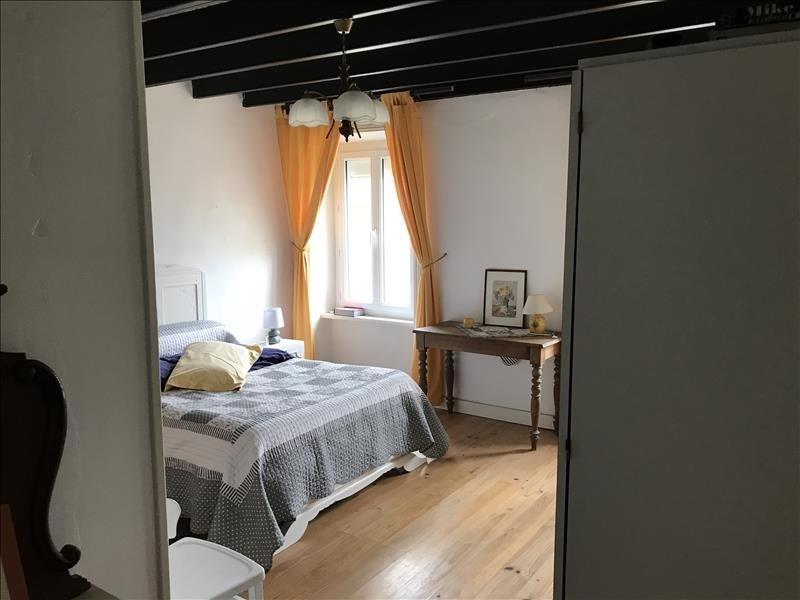 Sale house / villa Millieres 147500€ - Picture 6