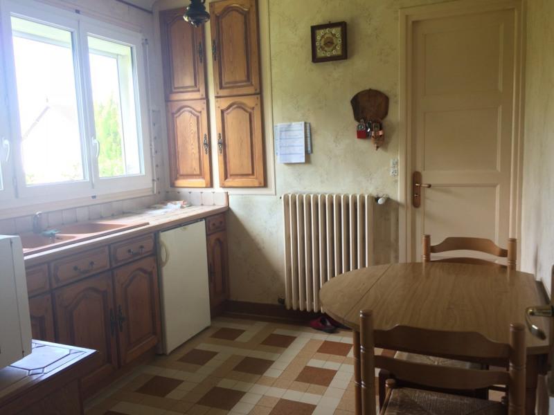 Revenda casa Abondant 224000€ - Fotografia 6