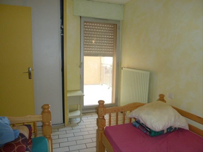 Sale apartment Canet en roussillon 210000€ - Picture 5
