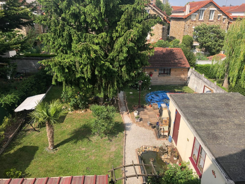 Sale house / villa Villeneuve saint georges 324 000€ - Picture 2