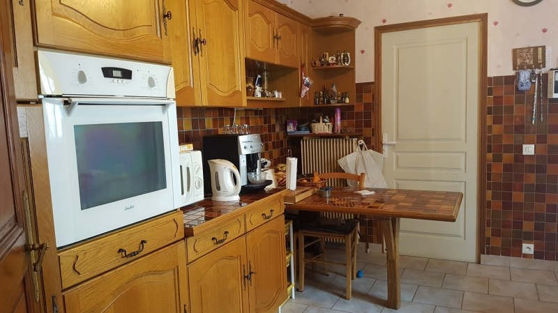 Sale house / villa Sartrouville 270 000€ - Picture 3