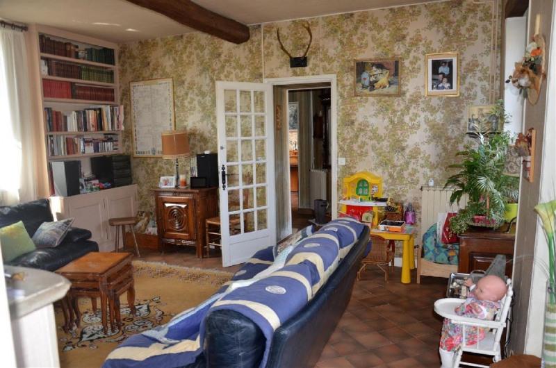 Vente maison / villa Samois sur seine 436800€ - Photo 5
