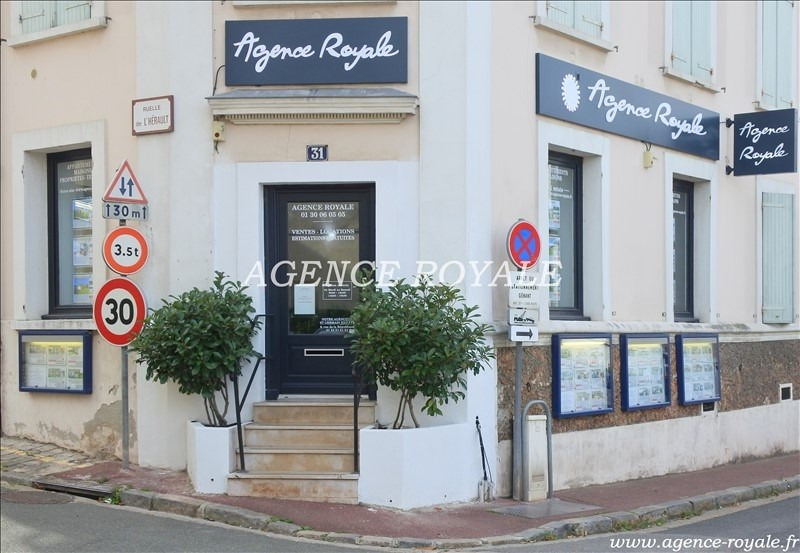 Location appartement Chambourcy 1 250€ CC - Photo 7