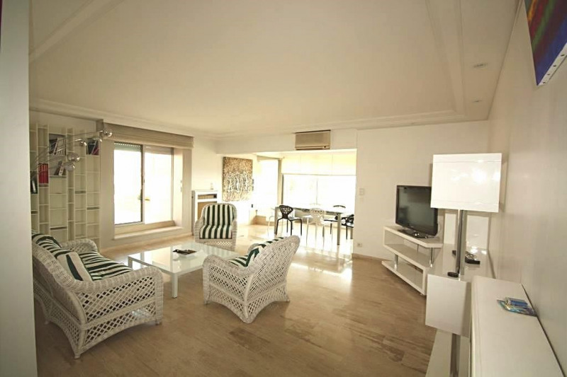 Sale apartment Antibes 890 000€ - Picture 2