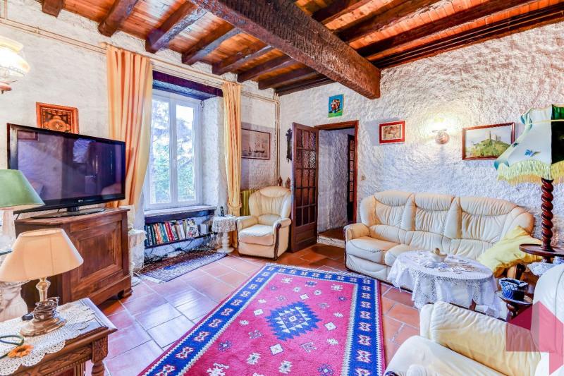 Venta  casa Lacroix-falgarde 380000€ - Fotografía 6