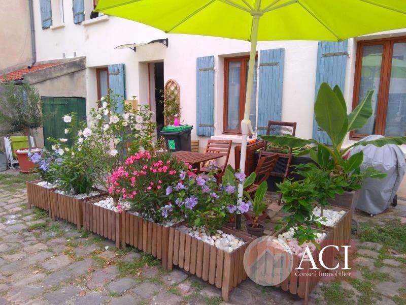 Vente maison / villa Montmagny 267500€ - Photo 2