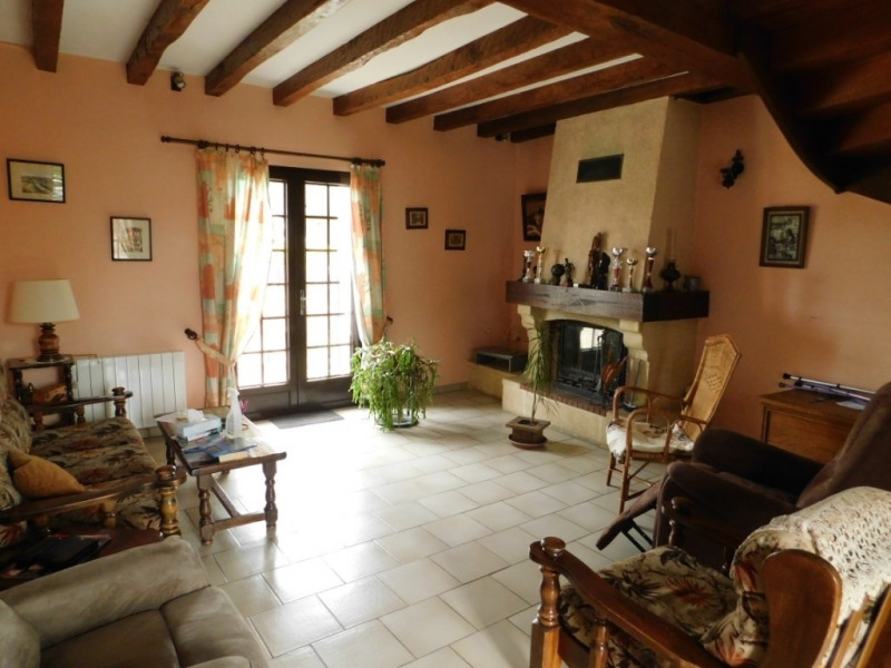 Sale house / villa La force 175 750€ - Picture 4