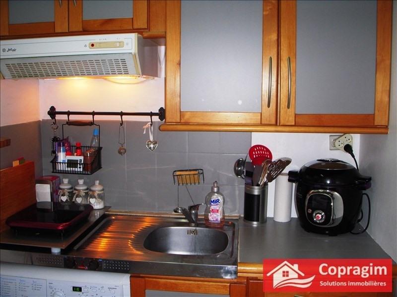 Sale apartment Montereau fault yonne 61000€ - Picture 2