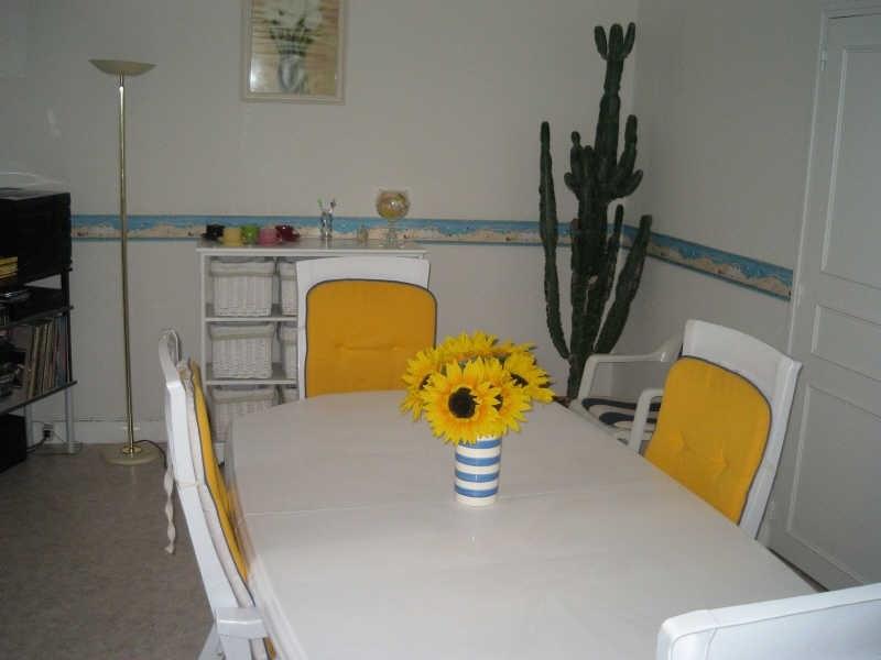 Vente maison / villa St maixent l ecole 228800€ - Photo 6