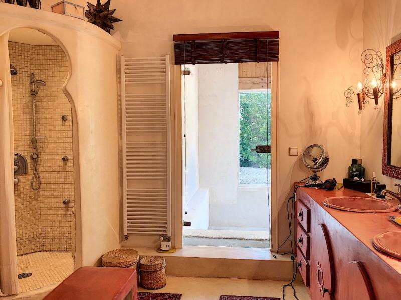 Verkoop van prestige  huis Villeneuve les avignon 955000€ - Foto 14