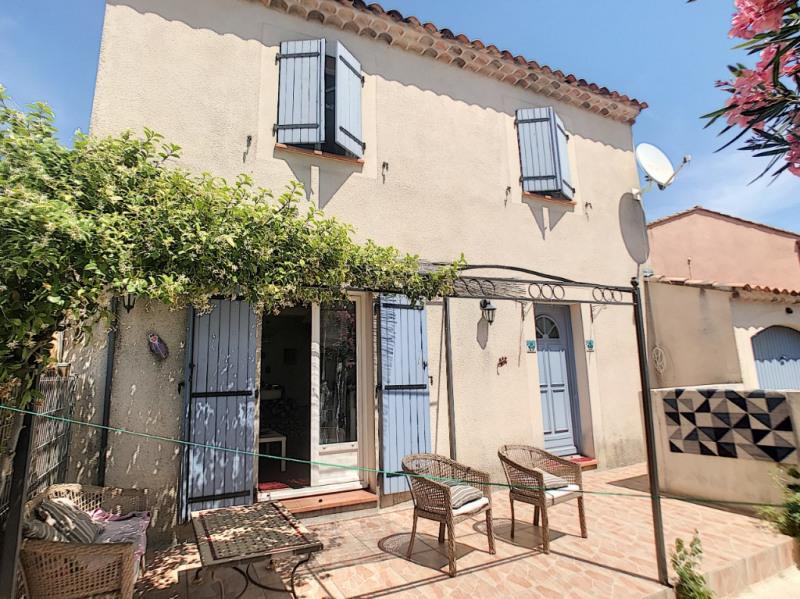 Vente maison / villa Monteux 213000€ - Photo 1