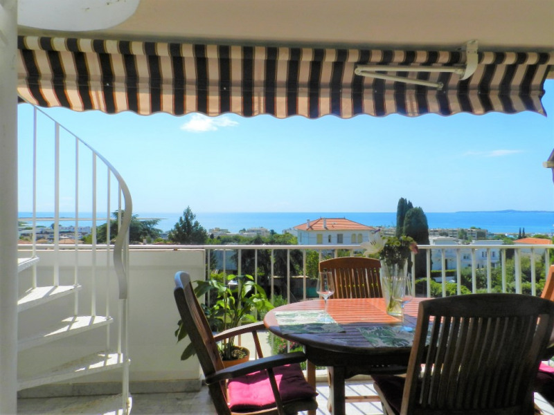 Vente appartement Saint laurent du var 378 000€ - Photo 1