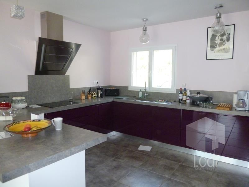 Vente maison / villa Saint-jean-du-gard 535 000€ - Photo 5