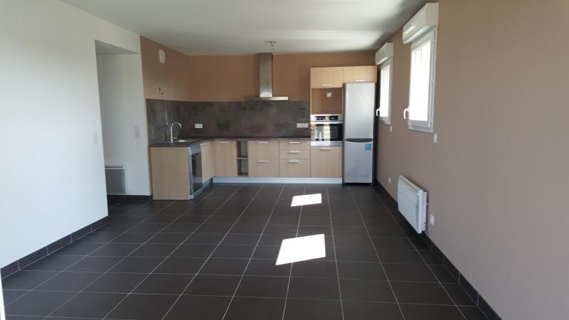 Location appartement Roquebrune-sur-argens 1075€ CC - Photo 1
