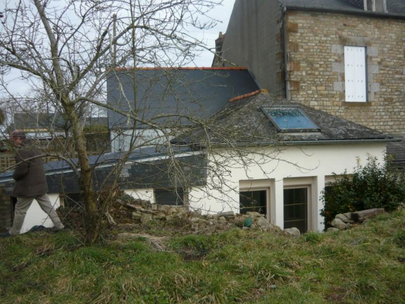 Vente maison / villa Antrain 54500€ - Photo 1