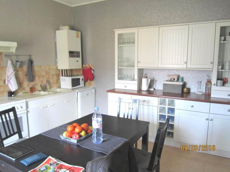 Rental house / villa Cognac 620€ CC - Picture 4