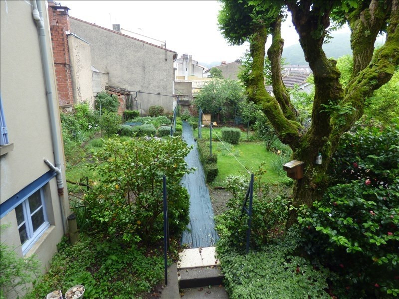 Vente maison / villa Mazamet 155000€ - Photo 3