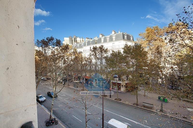 Vente appartement Paris 11ème 595000€ - Photo 3