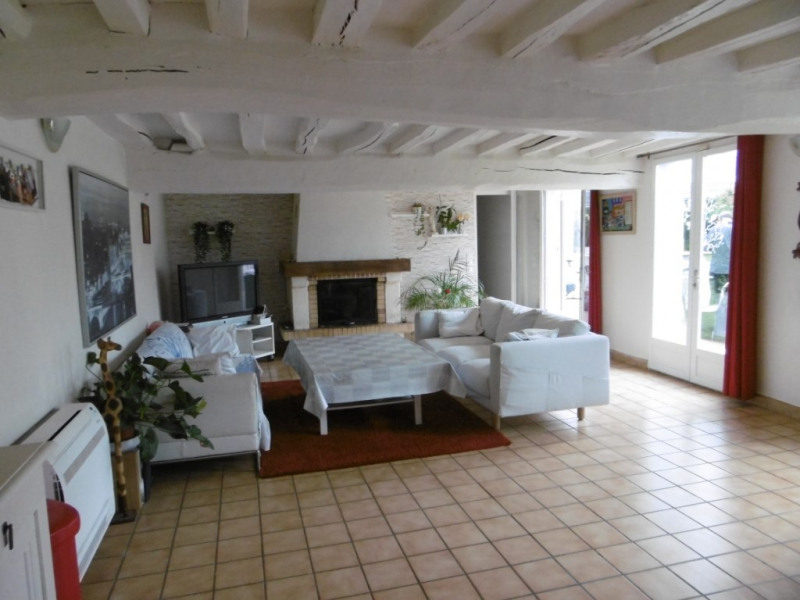 Sale house / villa La neuville chant d'oisel 365 000€ - Picture 2