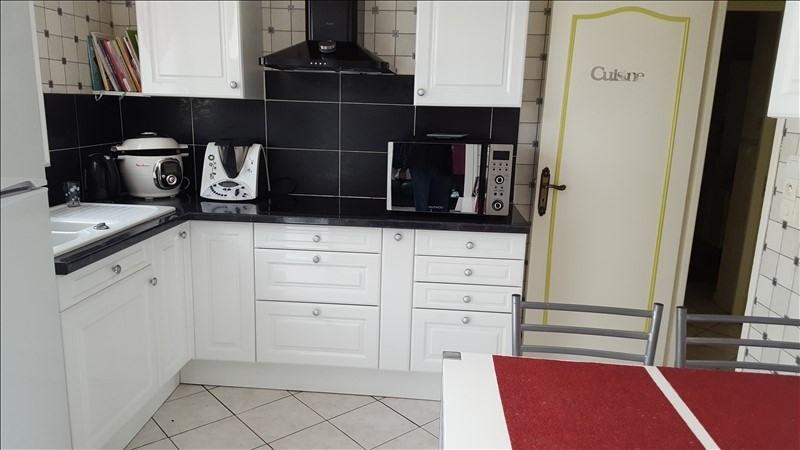 Vente maison / villa Thourotte 238000€ - Photo 3