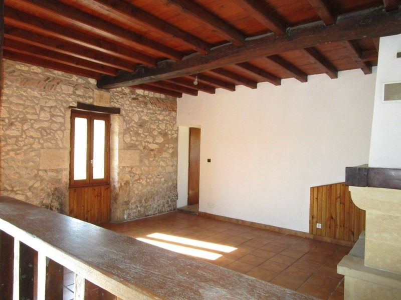 Vente maison / villa Echourgnac 107000€ - Photo 5