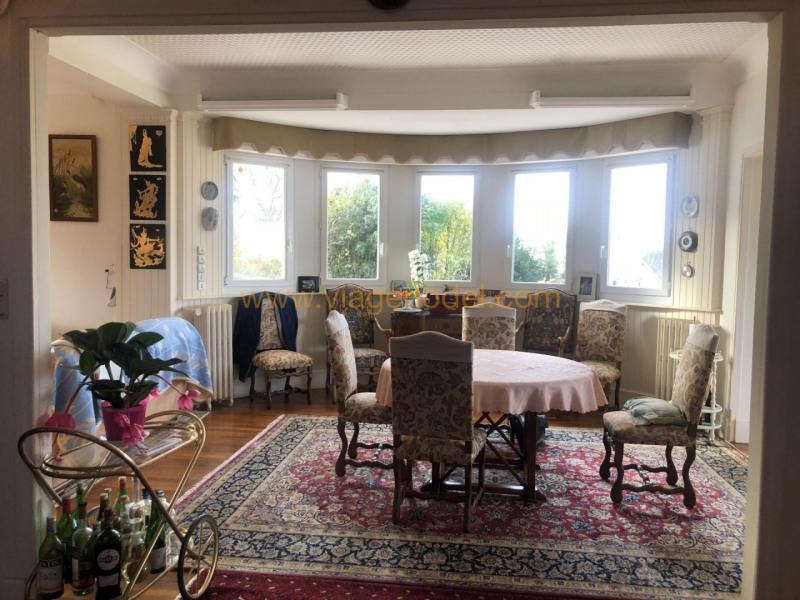 Vendita nell' vitalizio di vita casa Granville 440000€ - Fotografia 7