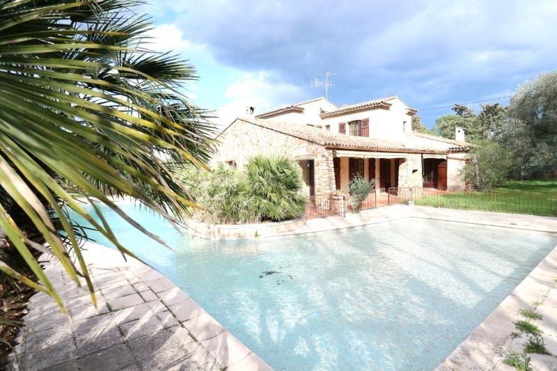 Verkauf haus Roquebrune sur argens 549900€ - Fotografie 1