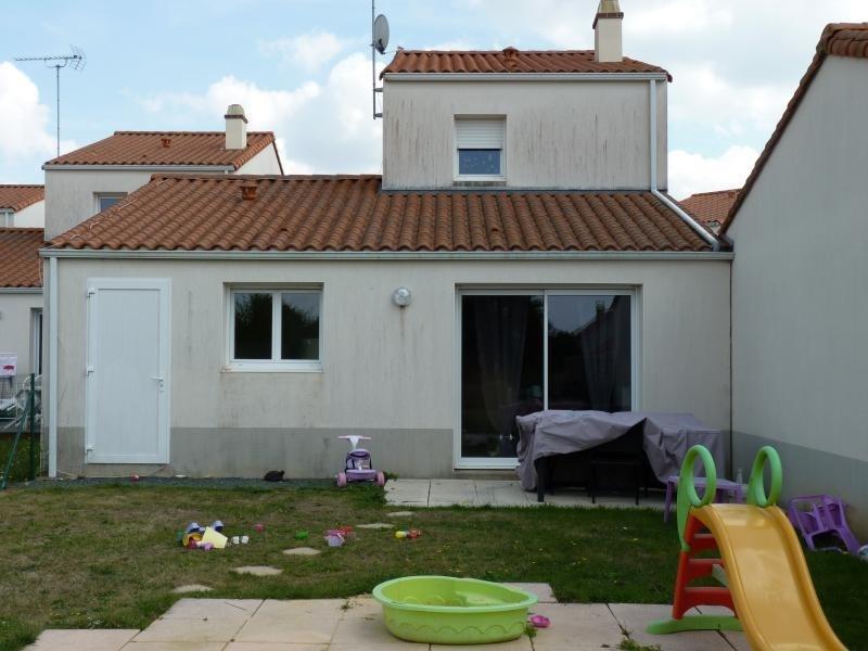 Rental house / villa La roche sur yon 691€ CC - Picture 1