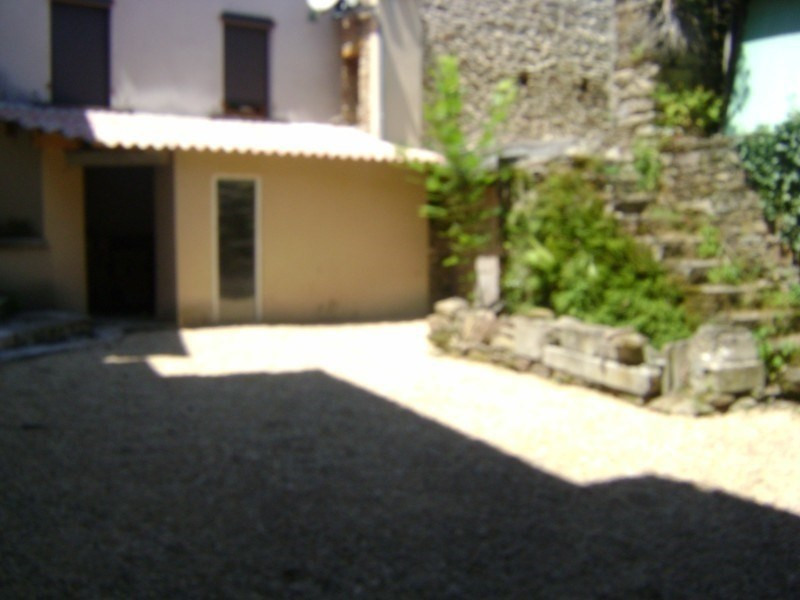 Rental apartment Moyrazes 482€ CC - Picture 2