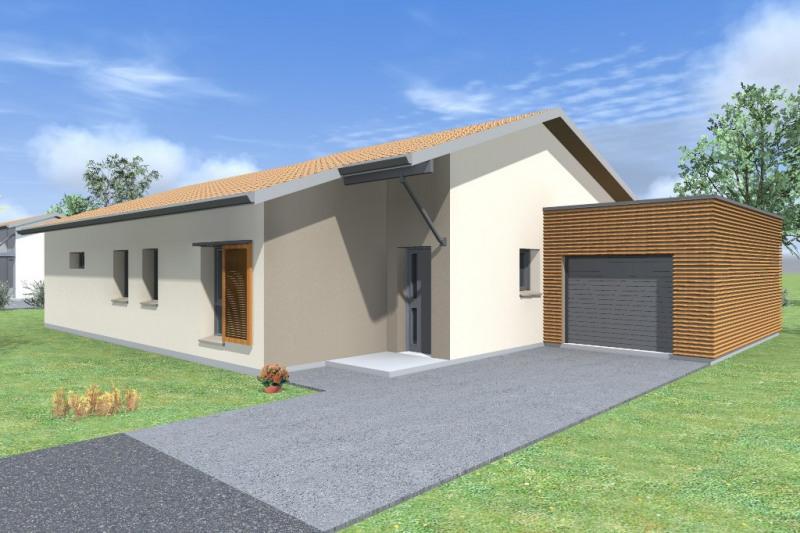 Vente maison / villa Aire sur l adour 238621€ - Photo 2