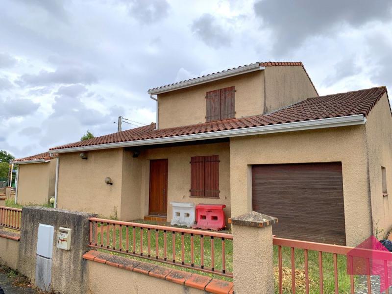 Venta  casa Toulouse 269000€ - Fotografía 2