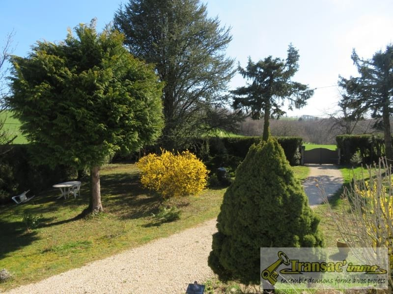 Vente maison / villa Busset 260 000€ - Photo 3