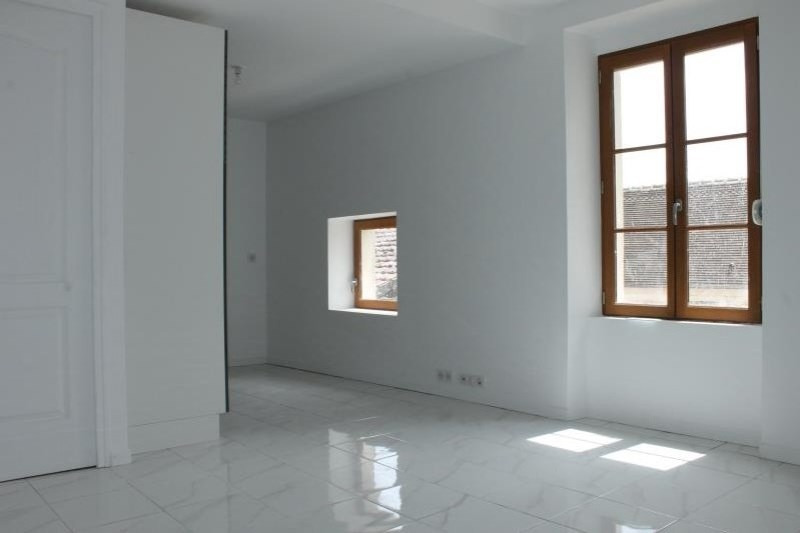 Location appartement Boissy l aillerie 660€ CC - Photo 1