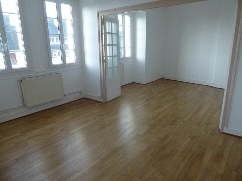 Sale apartment Lisieux 61000€ - Picture 5