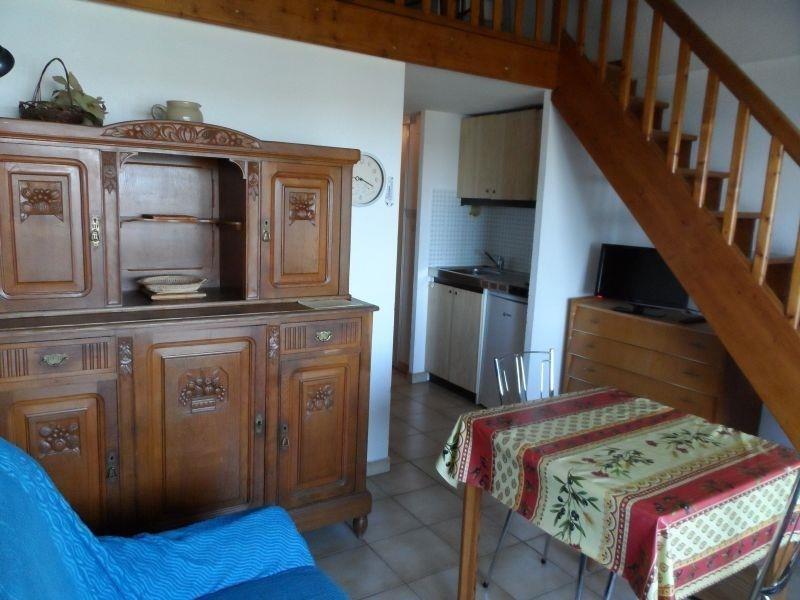 Sale apartment Balaruc les bains 119000€ - Picture 3