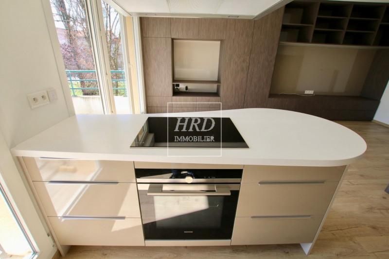 Sale apartment Bischheim 147000€ - Picture 9