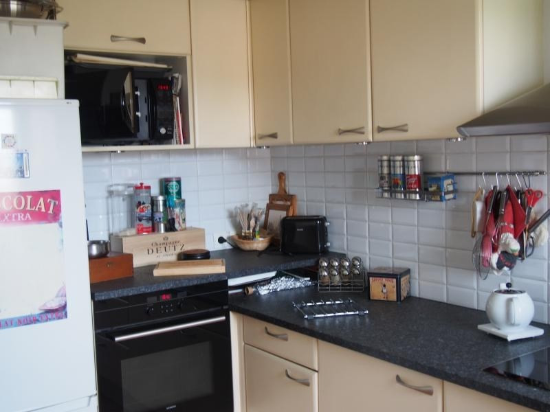 Sale apartment Asnieres sur seine 379 000€ - Picture 2