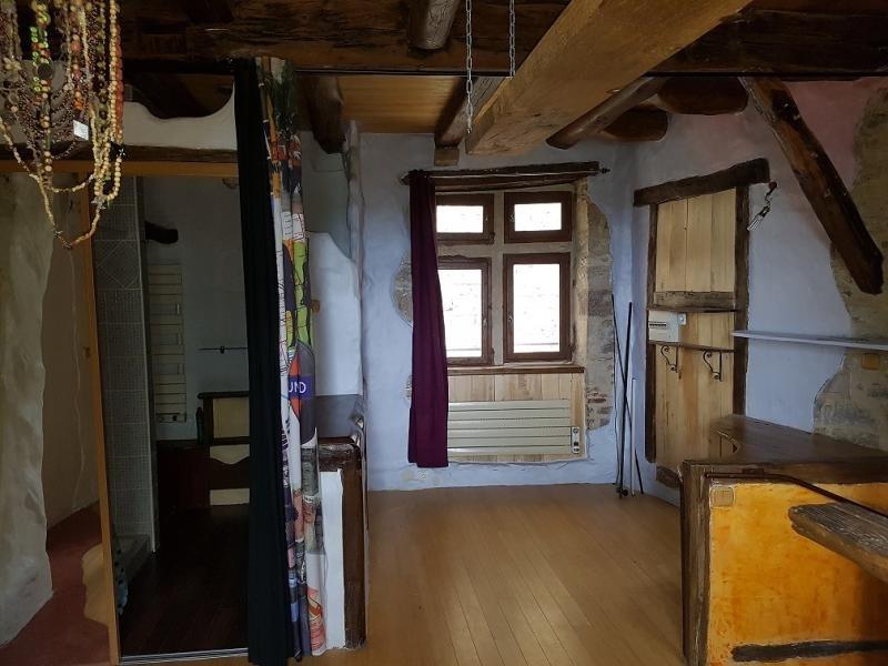 Vente maison / villa Cordes sur ciel 107000€ - Photo 6