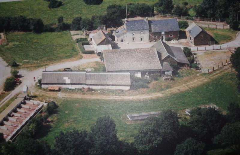 Sale house / villa Saint martin des pres 341000€ - Picture 3