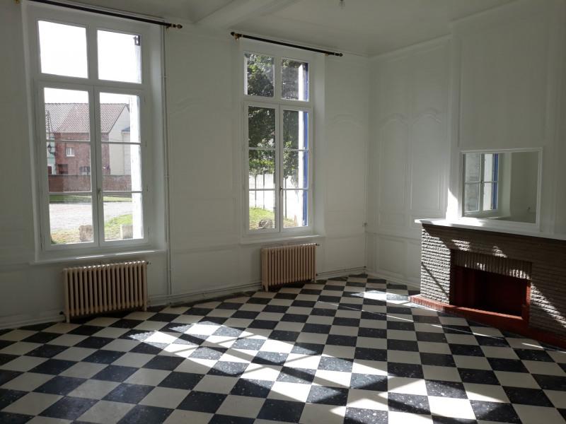 Rental apartment Aire sur la lys 500€ CC - Picture 2