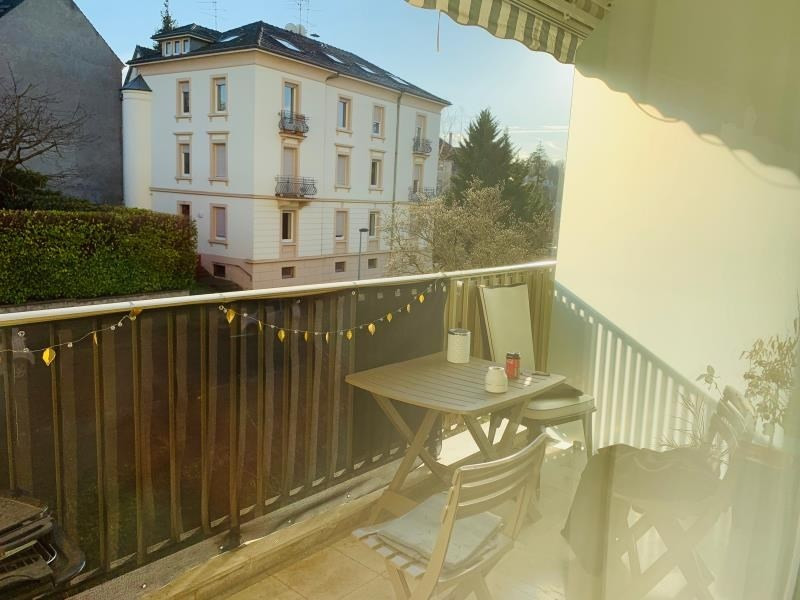 Vente appartement Riedisheim 222 000€ - Photo 7