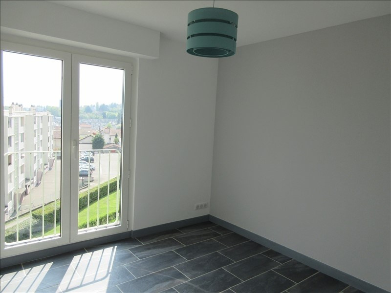 Alquiler  apartamento Voiron 502€ CC - Fotografía 4