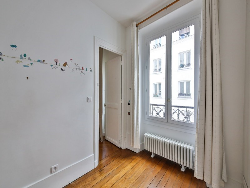 Verkauf von luxusobjekt wohnung Paris 9ème 1095000€ - Fotografie 10
