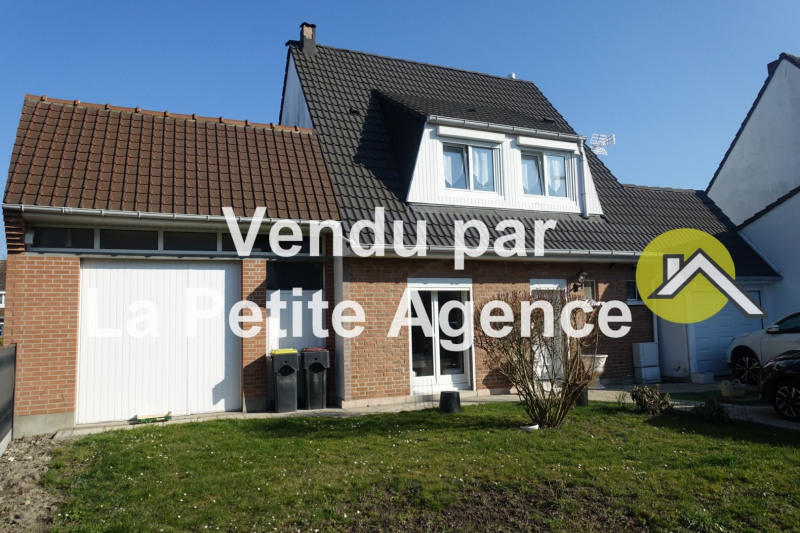 Sale house / villa Meurchin 229 900€ - Picture 1