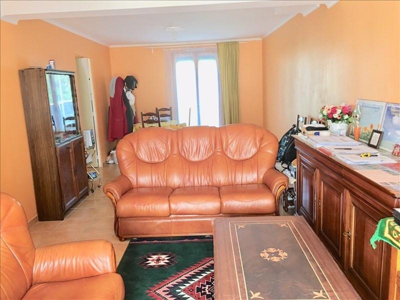 Vente maison / villa Saacy sur marne 211000€ - Photo 2