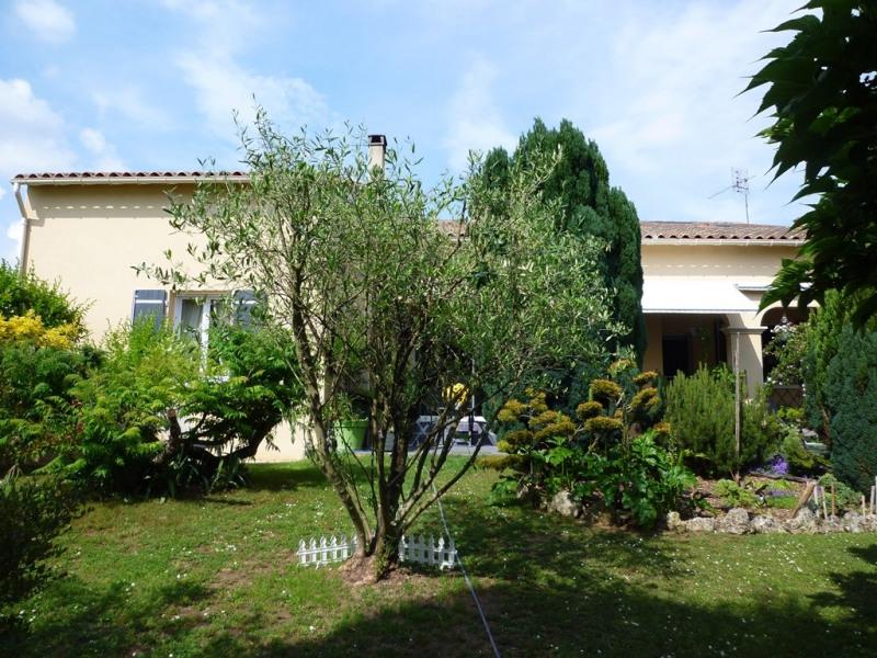 Sale house / villa Boutiers saint trojan 271000€ - Picture 1