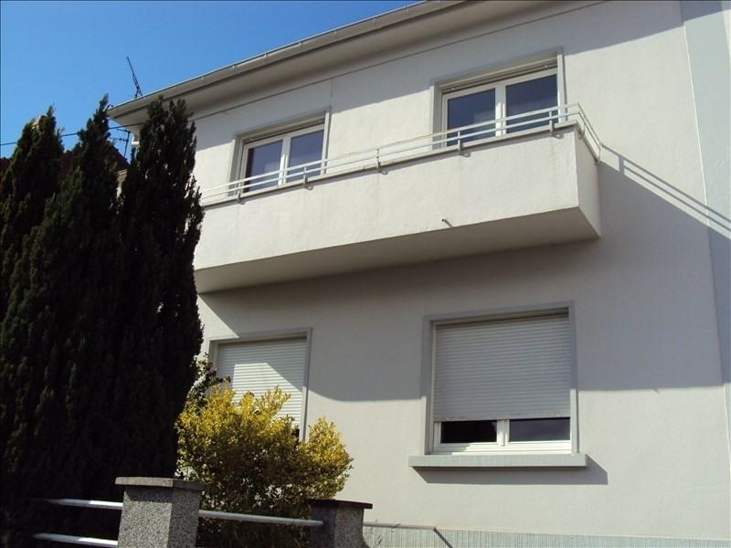 Vente appartement Riedisheim 147000€ - Photo 6