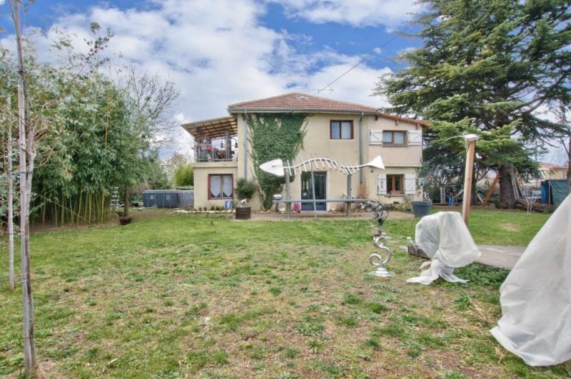 Vente maison / villa Villefranche-sur-saône 365000€ - Photo 1